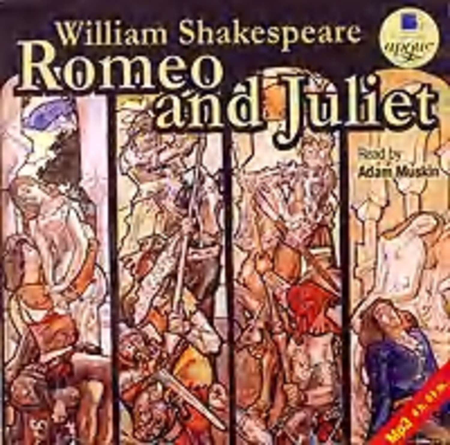 an analysis of the theme of chaos in romeo and juliet a play by william shakespeare By william shakespeare romeo and juliet balthasar servant to romeo peter servant to juliet's nurse romeo and juliet prologue.