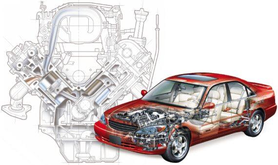 Что нужно для диагностика автомобилей своими руками - Gksem.ru