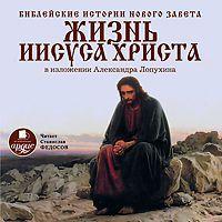 А. П. Лопухин Библейские истории Нового Завета: Жизнь Иисуса Христа святое евангелие господа нашего иисуса христа