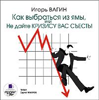 Игорь Вагин Как выбраться из ямы, или Не дайте кризису вас съесть!