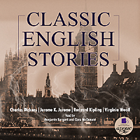 Отсутствует Classic english stories