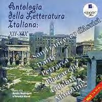 Коллектив авторов Antologia della Letteratura Italiana: XII – XIX ss цена