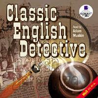 авторов, Коллектив  - Classic English Deteсtive