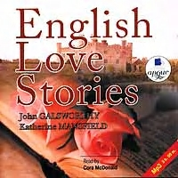 Коллектив авторов English Love Stories english love stories cdmp3