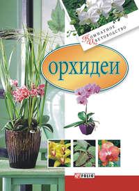 - Орхидеи