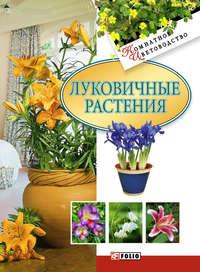 - Луковичные растения