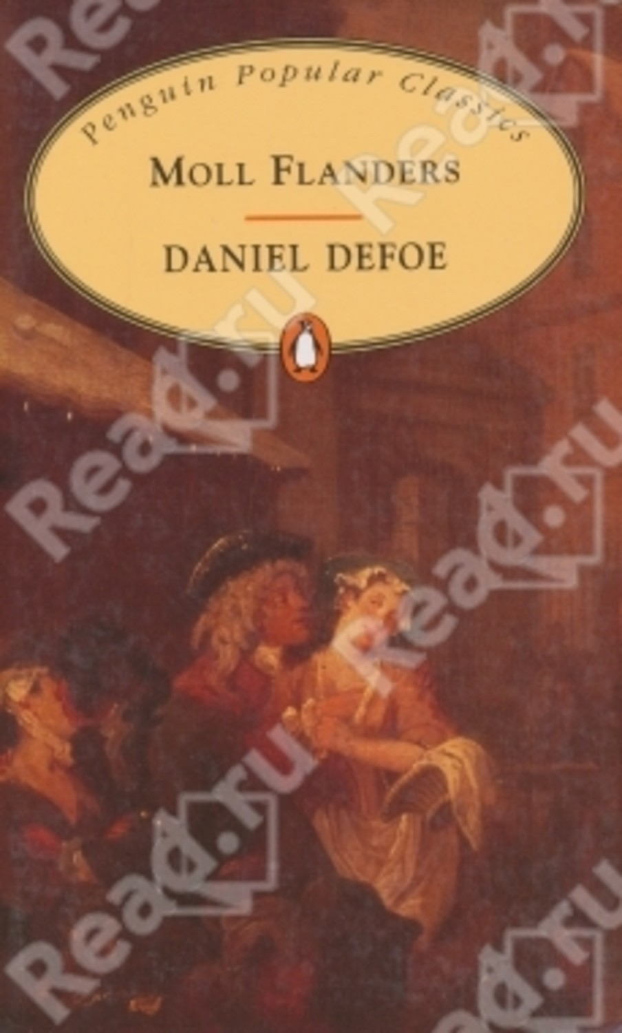 realism and credibility in daniel defoes moll flanders and aphra behns oroonoko A journal of the plague year [daniel defoe] it provides tables of casualty figures and discusses the credibility of various accounts and moll flanders daniel.