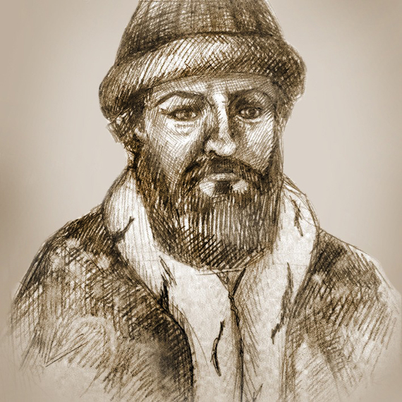Александр Пушкин Борис Годунов. Аудиоспектакль владимир новиков пушкин