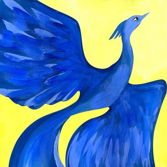 Морис Метерлинк Синяя птица. Аудиоспектакль