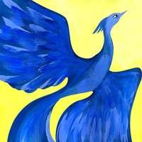 Метерлинк, Морис  - Синяя птица. Аудиоспектакль