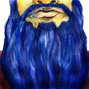 Шарль Перро Синяя Борода. Аудиоспектакль