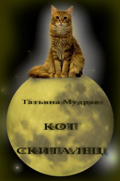 Кот-Скиталец - Татьяна Мудрая