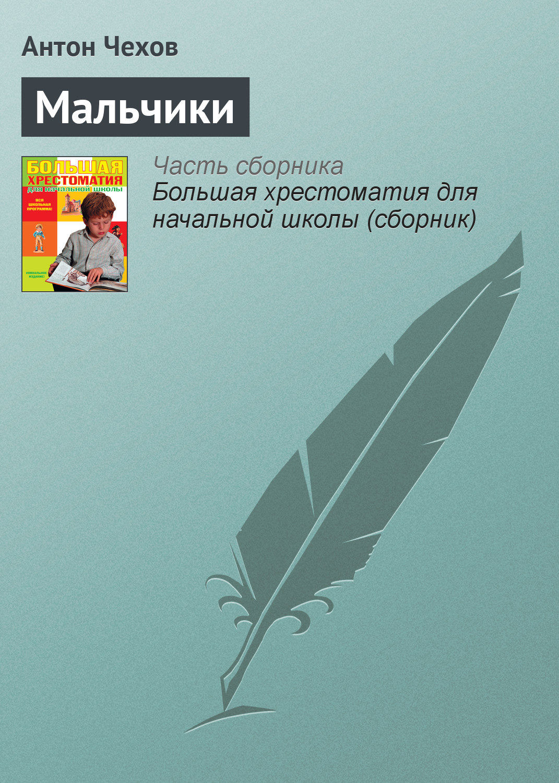 Скачать книгу чехов мальчики fb2