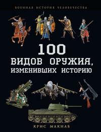 - 100 видов оружия, изменивших историю