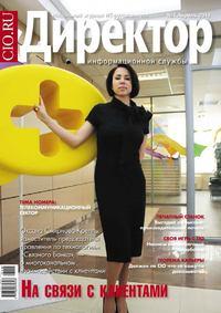 системы, Открытые  - Директор информационной службы №04/2013