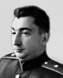 Константин Залесский. онлайн чтение. Великая Отечественная война. . Больш
