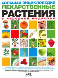 - Большая энциклопедия. Лекарственные растения в народной медицине