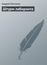 - Штурм лабиринта