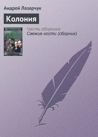 Лазарчук, Андрей  - Колония