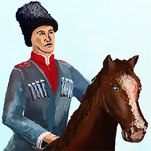 Народное творчество Казачьи сказки в аудиоспектаклях казачьи сказки