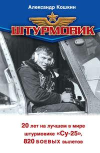 Кошкин, Александр  - Штурмовик