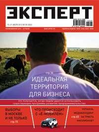 - Эксперт №28/2013