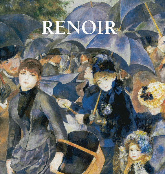 Nathalia Brodskaya Renoir handbook of the exhibition of napier relics and of books instruments and devices for facilitating calculation