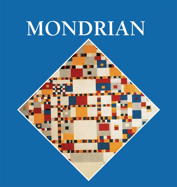 Скачать Jp. A. Calosse бесплатно Mondrian