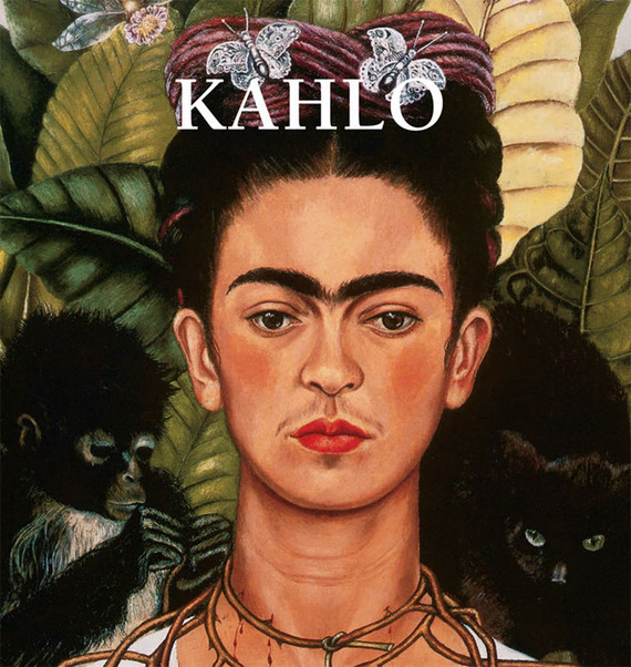 Gerry Souter Kahlo what she left