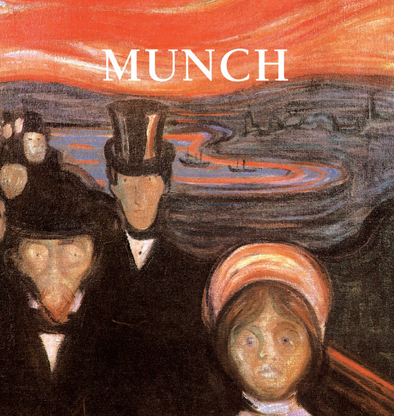 Patrick Bade Munch femininity the politics of the personal