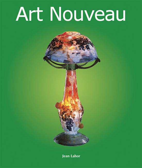 Скачать Jean Lahor бесплатно Art Nouveau