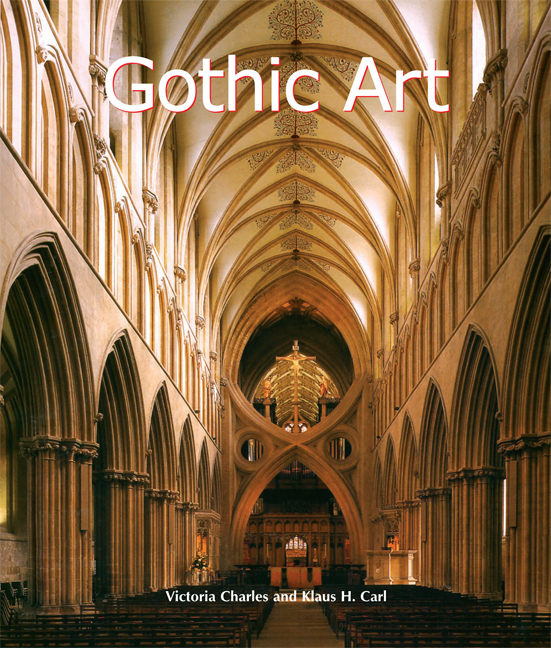 Скачать Victoria Charles бесплатно Gothic Art