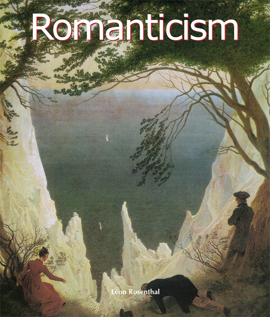 Léon Rosenthal Romanticism new england textiles in the nineteenth century – profits