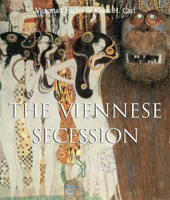 Victoria Charles The Viennese Secession victoria charles gothic art