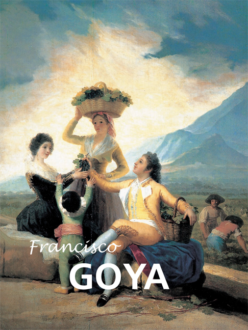 Sarah  Carr-Gomm Francisco Goya art of war
