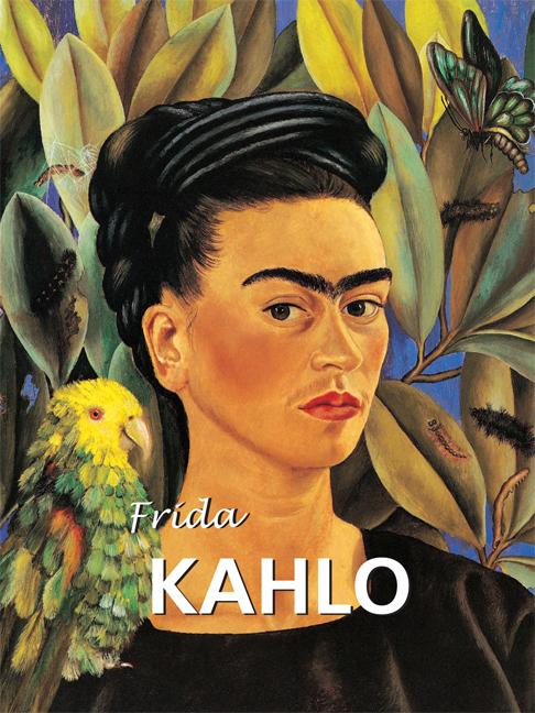 бесплатно Gerry Souter Скачать Frida Kahlo