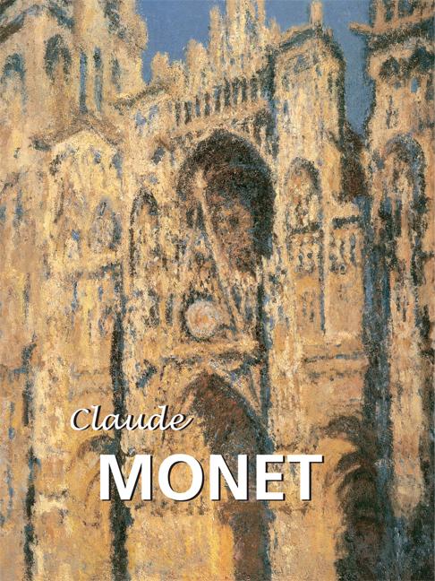 Nathalia Brodskaya Claude Monet nathalia brodskaya claude monet volume 2
