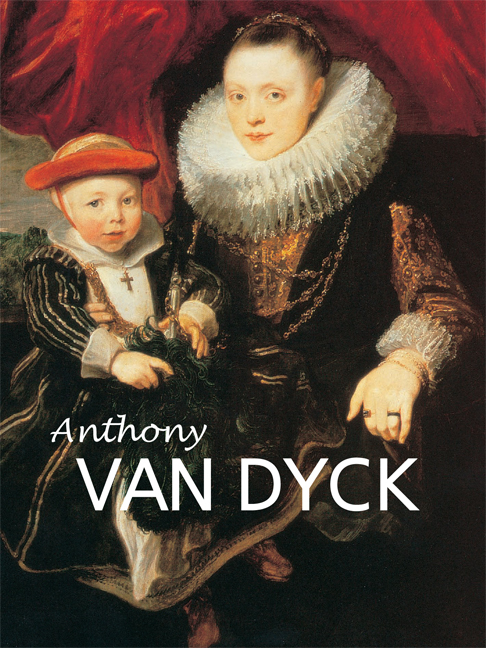 Victoria Charles Anthony van Dyck laurens j van mourik the process of cross border entrepreneurship