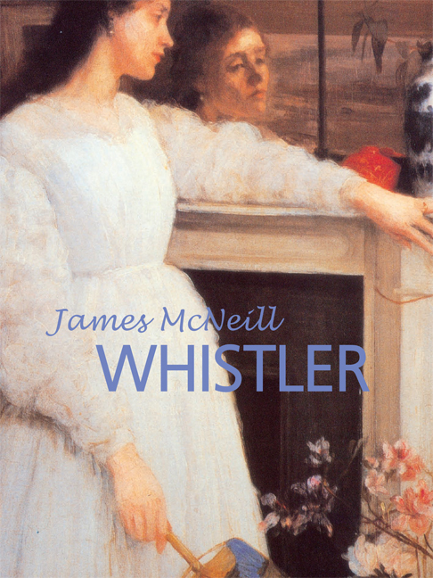 Victoria Charles James McNeill Whistler tested by zion the bush administration and the israeli palestinian conflict