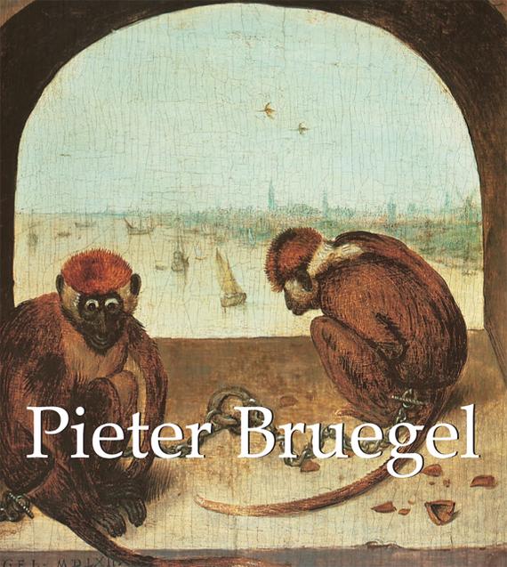 Émile Michel Pieter Bruegel émile michel landscapes