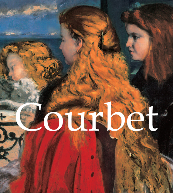 Georges  Riad Courbet georges riat gustave courbet