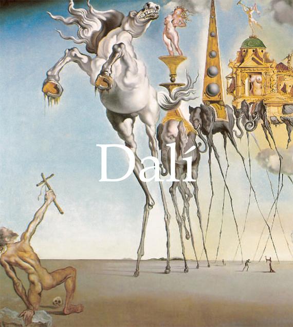 Victoria Charles Dalí bruce bridgeman the biology of behavior and mind