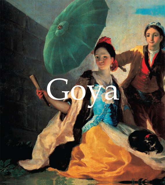 Jp. A. Calosse Goya art of war