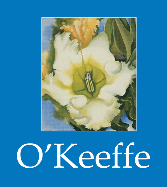 Gerry Souter O'Keeffe what she left