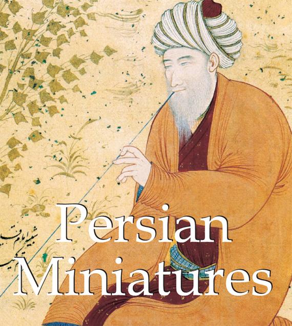 Victoria Charles Persian Miniatures victoria charles dibujos eróticos
