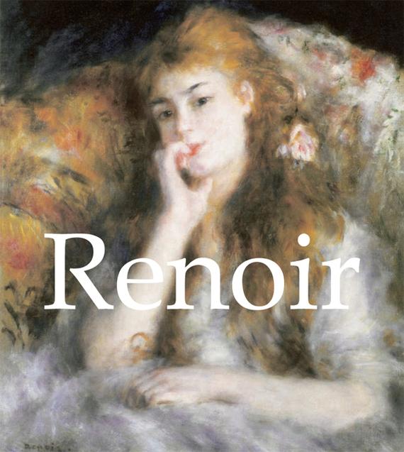 Nathalia Brodskaya Renoir duncan bruce the dream cafe lessons in the art of radical innovation
