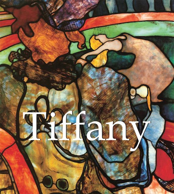 Скачать Tiffany бесплатно Victoria Charles