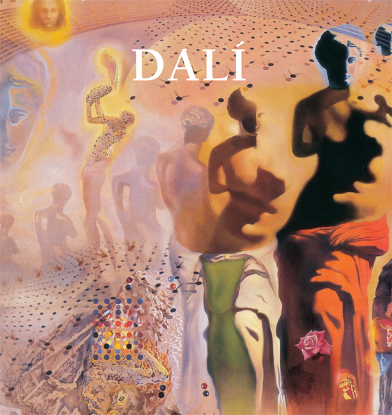 Eric Shanes Dalí hemant kumar jha nirad c chaudhuri his mind and art