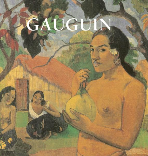 Nathalia Brodskaya Gauguin nathalia brodskaya cézanne