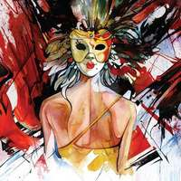 Маринина, Александра  - Чужая маска